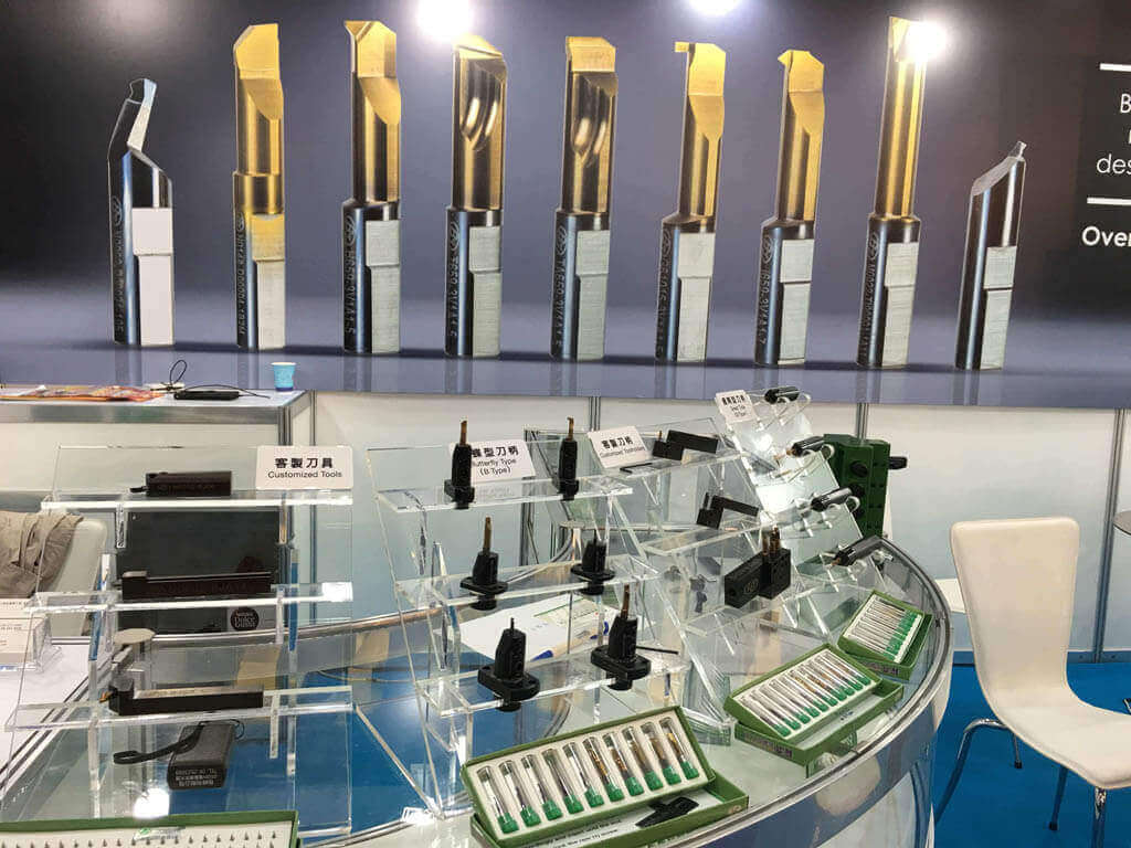 sep,10 2018 IMTS Chicago